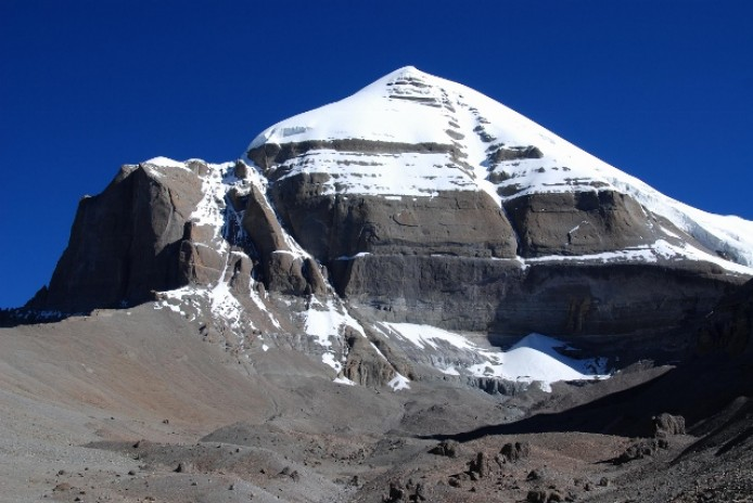 Mount Kailash Trek and Tour