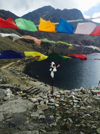 Gosainkunda Holy Lake Trek